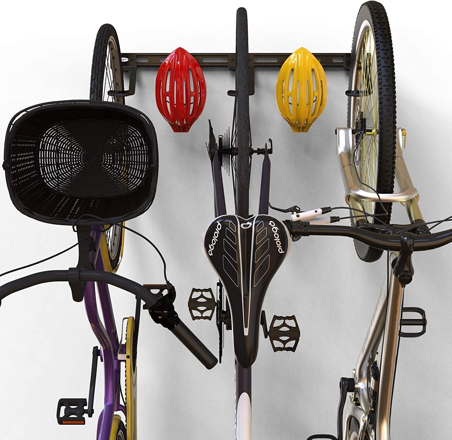 Hanging Bike Rack - Best Practical Father's Day Gift Ideas