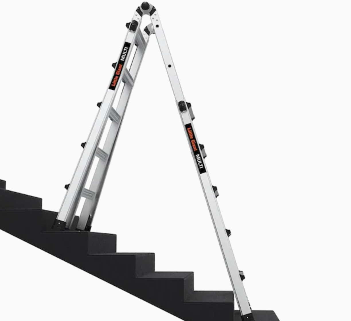Little Giant Ladder - Best Practical Father's Day Gift Ideas