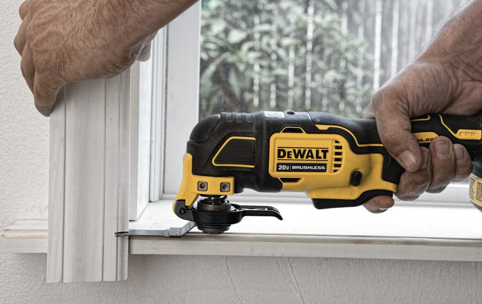 Dewalt Oscillating Multi-Tool - Best Practical Father's Day Gift Ideas