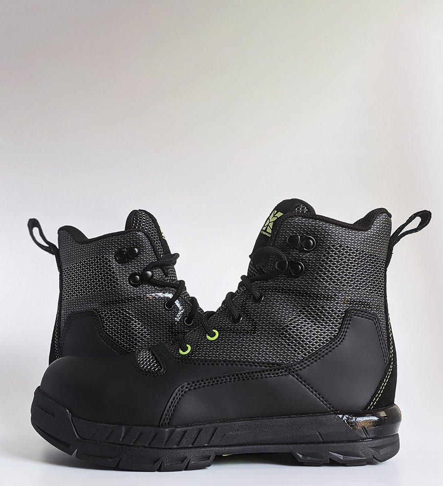 X1 Landscape Boot