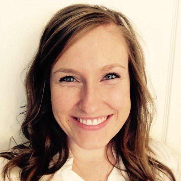 Author Kelsey Martin