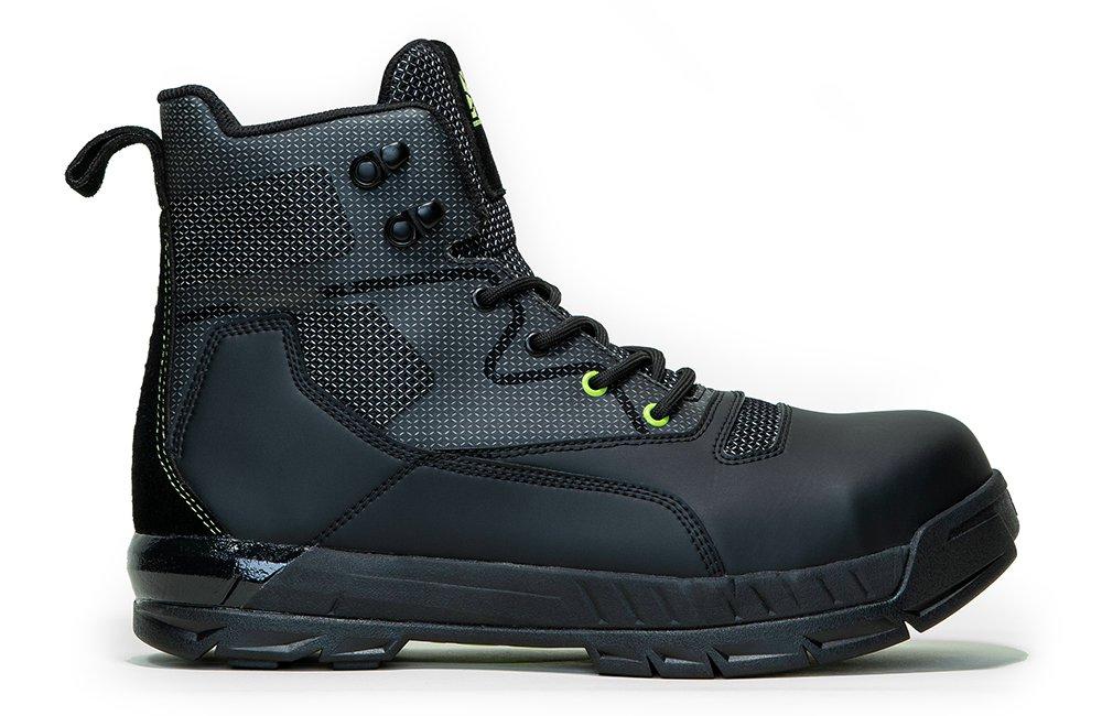 Kujo X1 Landscape Boot
