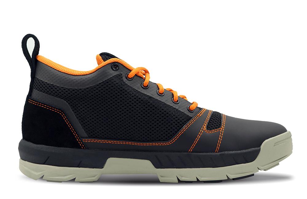 Kujo Yard Shoe Collaboration with Scag