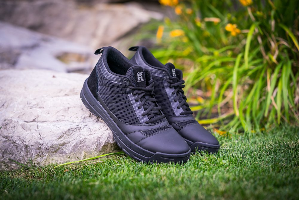 Women's Yard Shoe   Kujo Yardwear