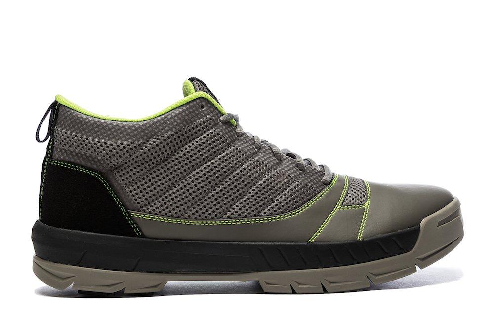 Kujo Yard Shoe
